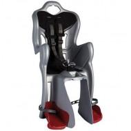 Scaun de copil BELLELLI B-one Standard spate argintiu/negru
