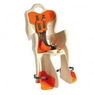 Scaun de copil BELLELLI B-one Standard spate bej/portocaliu