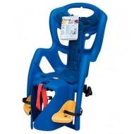 Scaun de copil BELLELLI Peppe B-FIX spate albastru