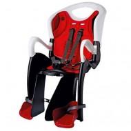 Scaun de copil BELLELLI Tiger Relax spate roșu/alb