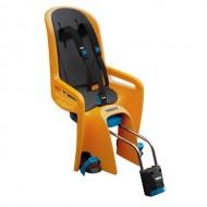 Scaun de copil THULE RideAlong - spate - portocaliu