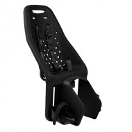 Scaun de copil THULE Yepp Maxi - portbagaj spate - negru
