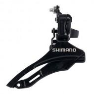Schimbător foi SHIMANO Tourney TZ FD-TZ500 3x6/7V 31.8 / Tragere jos