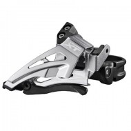Schimbător foi SHIMANO Deore XT FD-M8020 2x11V / Low Clamp / 66-69