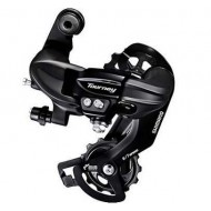 Schimbător SHIMANO Tourney RD-TY300 6/7 pin. Prindere pe cadru vrac