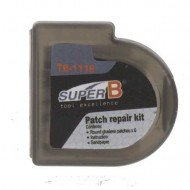 Kit vulcanizare SUPER-B TB-1118