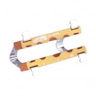 Dispozitiv reparații butuci/axe SUPER-B TB-8645