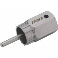 Cheie pinioane BBB BTL-107S Lockplug cu pin centrare