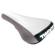 Șa SPANK Tweet 11 BMX alb/gri
