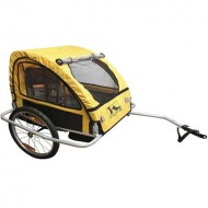 "Remorcă transport copil M-WAVE ""KIDS RIDE EASY"""