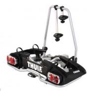 Suport biciclete pentru cârligul de tracţiune auto - THULE 916 EuroPower 7P