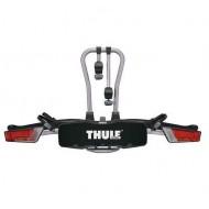 Suport biciclete pentru cârligul de tracţiune auto - THULE 941 EuroRide 7p