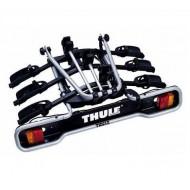 Suport biciclete pentru cârligul de tracţiune auto - THULE 943 EuroRide 7p