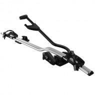 Suport biciclete pentru plafon auto - THULE ProRide argintiu