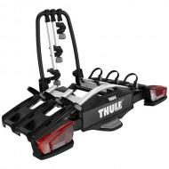 Suport biciclete pentru cârligul de tracţiune auto - THULE VeloCompact 3 - 13 pini