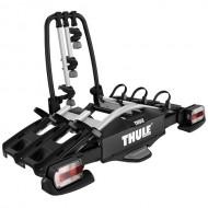 Suport biciclete pentru cârligul de tracţiune auto - THULE VeloCompact 3 - 7 pini