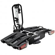 Suport biciclete pentru cârligul de tracţiune auto - THULE EasyFold XT 3