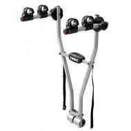 Suport biciclete pentru cârligul de tracţiune auto - THULE Xpress 2