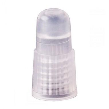 Căpăcel ventil tip presta SXT transparent